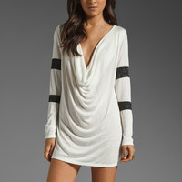 TOWNSEN Chestnut Dress in Cream from REVOLVEclothing.com