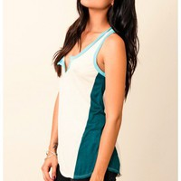Townsen - Colorblock Tank