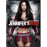 Amazon.com: Jennifer's Body: Megan Fox, Amanda Seyfried, Johnny Simmons, Adam Brody, Sal Cortez, Ryan Levine, Juan Riedinger, Karyn Kusama: Movies & TV