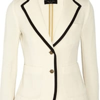 Rag & bone | The Bromley merino wool blazer | NET-A-PORTER.COM