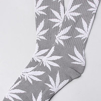 The Plantlife Socks in Grey