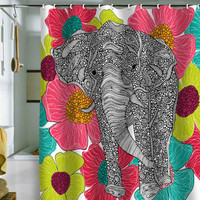 DENY Designs Home Accessories | Valentina Ramos Groveland Shower Curtain