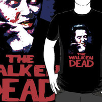 Christopher Walken Dead by OBEY ZOMBIE