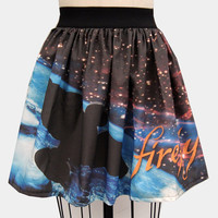 Serenity in Space Full Skirt