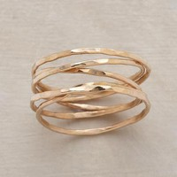 QUINTET RING - Bands - Rings - Jewelry | Robert Redford&#x27;s Sundance Catalog