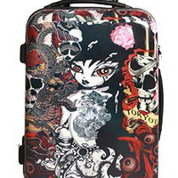 Design Hand Luggage Online Store TOKYOTO Luggage - Design Cabin Luggage Online Store