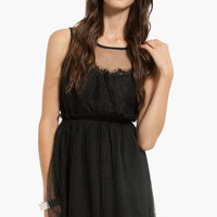 Christina Contrast Dress $35