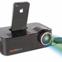 iPhone Video Projector. Gallery | Awwwards/ 