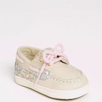 Sperry Top-Sider® 'Bluefish' Crib Shoe (Baby) | Nordstrom