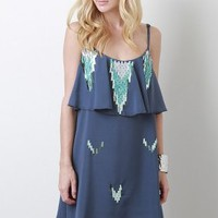 La Petite Mademoiselle  Desert Storm Dress