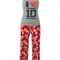 I Heart 1D Set