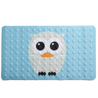 Wing and Shout Bath Mat | Mod Retro Vintage Bath | ModCloth.com
