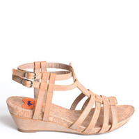 Capri Sandal Wedges by Rocket Dog - &amp;#36;39.50 : ThreadSence.com, Your Spot For Indie Clothing &amp; Indie Urban Culture