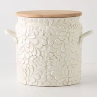 Verdant Bread Bin | Anthropologie.eu
