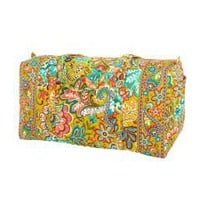 Large Duffel | Vera Bradley