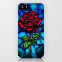 Eternal Rose. iPhone Case by Emiliano Morciano (Ateyo) | Society6