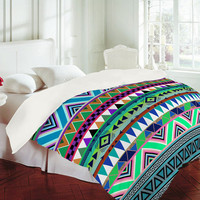 DENY Designs Home Accessories | Bianca Green Esodrevo Duvet Cover