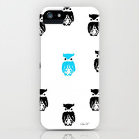 Hooters iPhone Case by Suzanne Kurilla | Society6