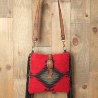 McFadin Palmedo Blanket Bag at Free People Clothing Boutique