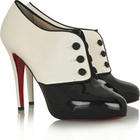 Christian Louboutin Esoteri 120 ankle boots [2010101710] - $228.00 : Christian Louboutin Shoes On Sale, Enjoy 75% Off The Shoes Outlet!