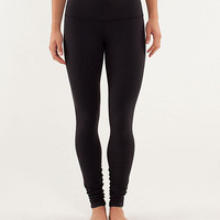 wunder under pant *brushed | women&#x27;s pants | lululemon athletica