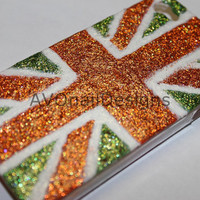 "Directioner Flag"" iPhone 4/4s case ( One Direction )"