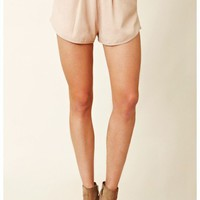 Finders Keepers - Clean Cut Kid Shorts