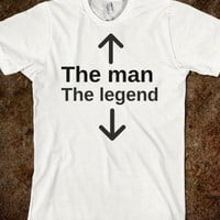 The man, the legend - The Kay Designs