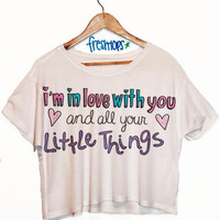 The Little Things | fresh-tops.com
