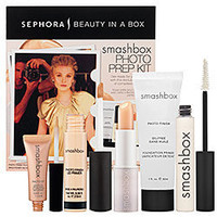 Smashbox Beauty In A Box: Photo Prep Kit ($106 Value): Combination Sets