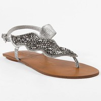 Naughty Monkey Ascot Sandal - Women&#x27;s Shoes | Buckle