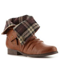 Madden Girl Guesser Boot