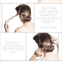 PIN IT UP, GIRL - thebeautydepartment.com