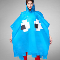 Retro Arcade Poncho