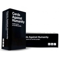 Amazon.com: Cards Against Humanity: Toys & Games