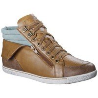 Women&#x27;s Xhilaration Susie Flat High-Top Sneaker