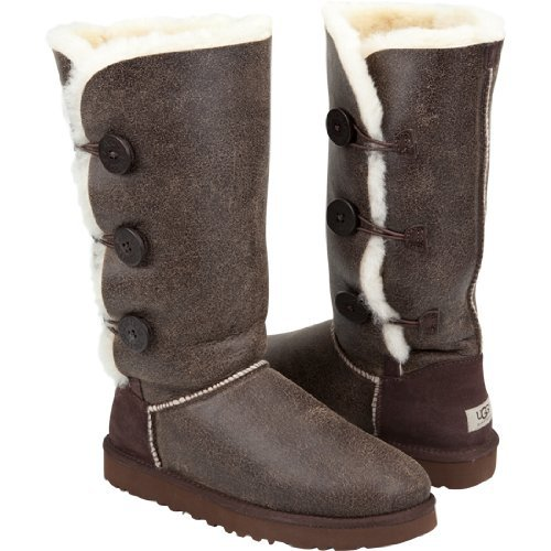bailey button bomber uggs