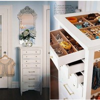 Jewelry Organization: Part 1 | Arianna Belle Organized Interiors | The blog