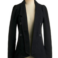 Style Trail-Blazer | Mod Retro Vintage Jackets | ModCloth.com