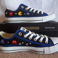 Pacman Low top Converse