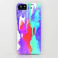 Midnight iPhone Case by Holly Sharpe | Society6