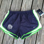 Custom Monogrammed Nike Running Shorts NWT