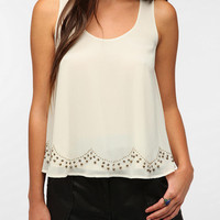 Staring at Stars Jewelbox Tank Top
