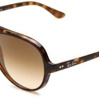 Ray-Ban RB4125 5000 Oversized Sunglasses