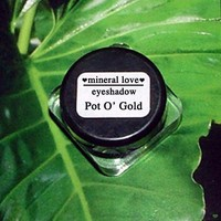 Pot O' Gold Small Size Eyeshadow