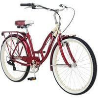 "Walmart.com: Schwinn Point Beach 26"" Ladies' Cruiser Bike: Bikes & Riding Toys"