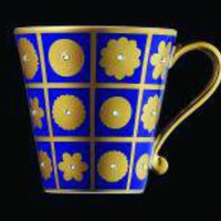 PROUNA Rich Collection Mug