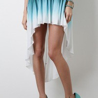 Seaside Fantasy Skirt