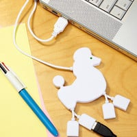 Poodle USB Hub