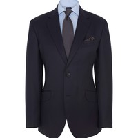 Muted Herringbone Suit  - Suits - Shop By Product - Men | Hackett